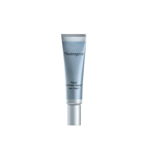 Neutrogena Rapid Wrinkle Repair Eye Cream with Hyaluronic Acid - 0.5 fl oz - image 1 of 4