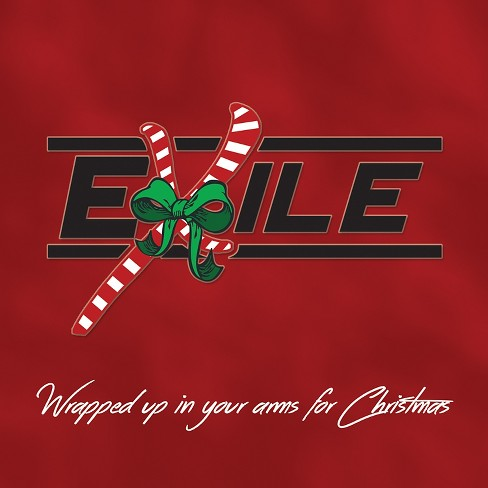 Exile - Wrapped Up In Your Arms For Christmas (CD) - image 1 of 1