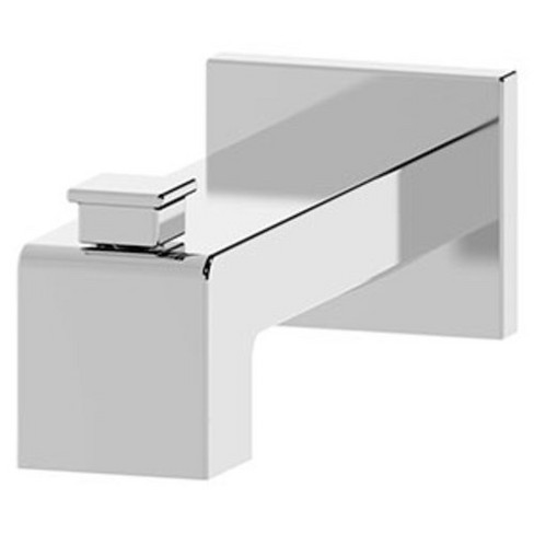 """Symmons 361DTS Duro 5-15/16"""" Integrated Diverter Tub Spout - image 1 of 1"""