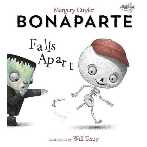 Bonaparte Falls Apart - by  Margery Cuyler (Paperback) - image 1 of 1