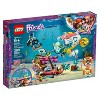 LEGO Friends Dolphins Rescue Mission 41378 Sea Life Building Kit with Toy Submarine and Sea Creatures - image 4 of 4