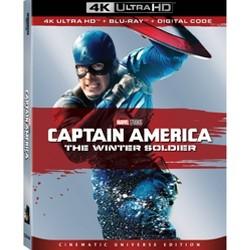 Captain America: The First Avenger (4K) : Target