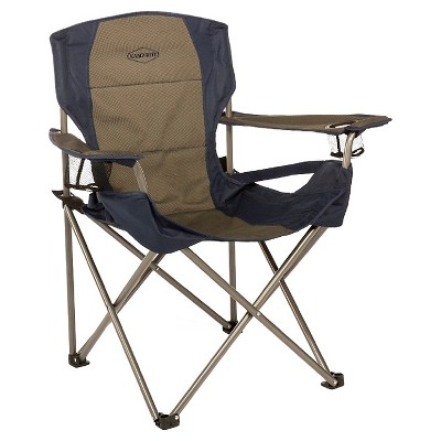 Kamprite Folding Chair with Lumbar