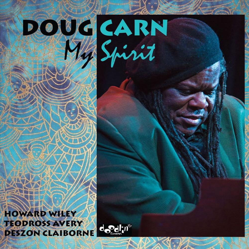 Doug Carn - My Spirit (CD)