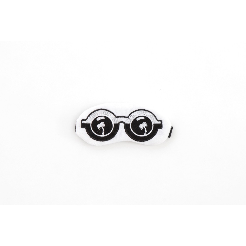 Image of Path Palm Sunnies Eye Mask