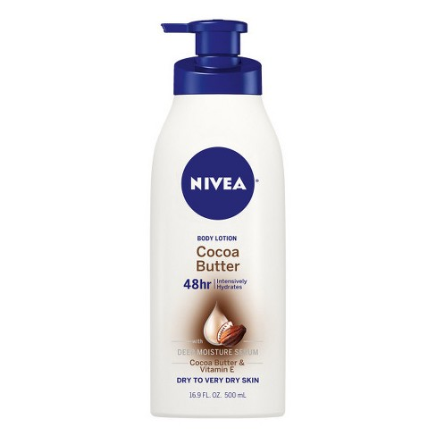 NIVEA Cocoa Butter Body Lotion - 16.9 oz - image 1 of 4