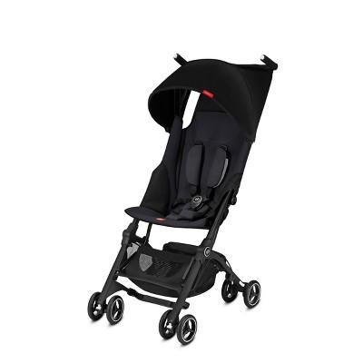 Goodbaby Pockit Plus Stroller - Satin Black