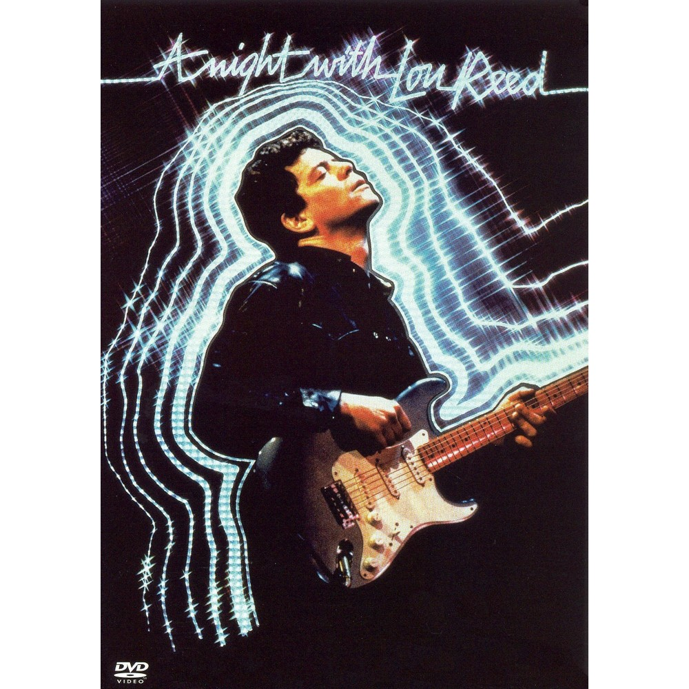 Night With Lou Reed (Dvd)