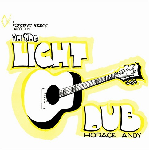 Horace andy - In the light dub (Vinyl) - image 1 of 1