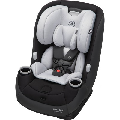 Maxi-Cosi Pria All-in-One Convertible Car Seat - After Dark