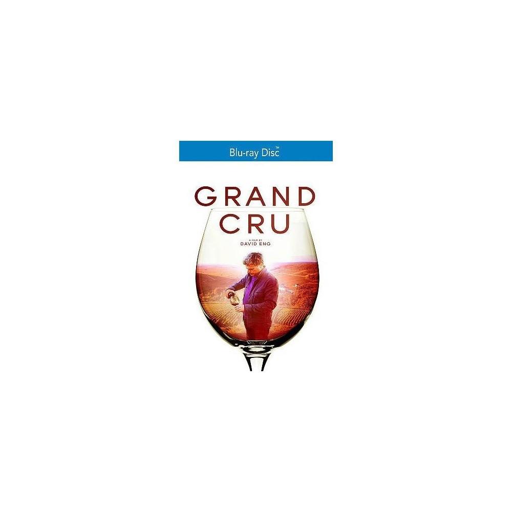 Grand Cru (Blu-ray), Movies