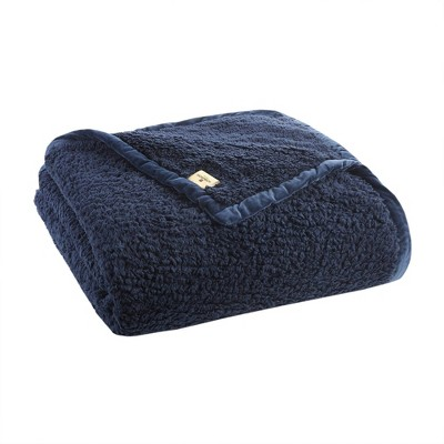 Burlington Berber Bed Blanket
