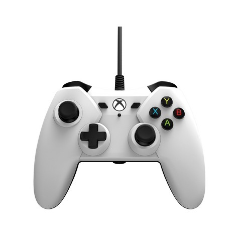 PowerA Wired Controller for Xbox One & Windows - White