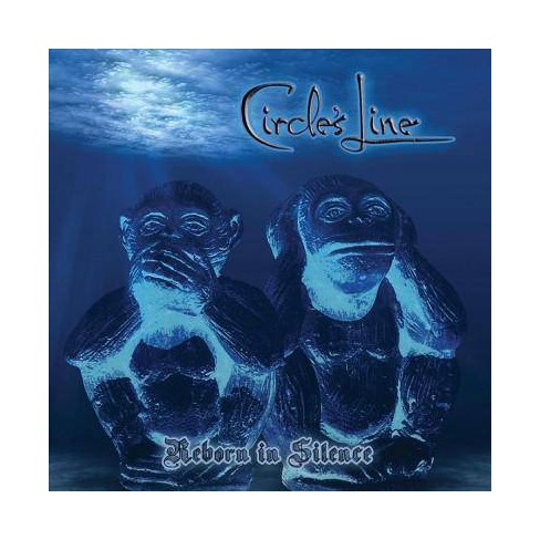 Circle's Line - Reborn In Silence (CD) - image 1 of 1