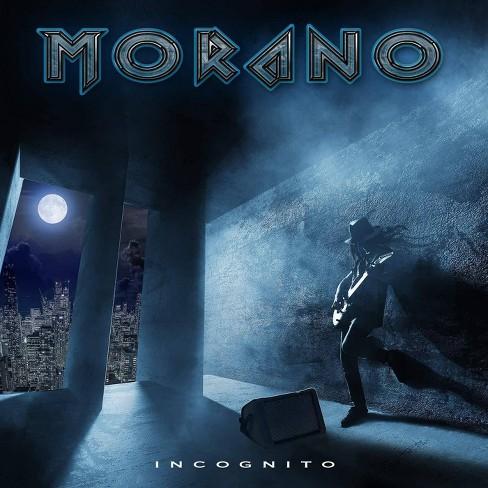 Morano - Incognito (CD) - image 1 of 1