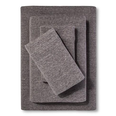 Solid Jersey Sheet Set - Room Essentials™ - image 1 of 1