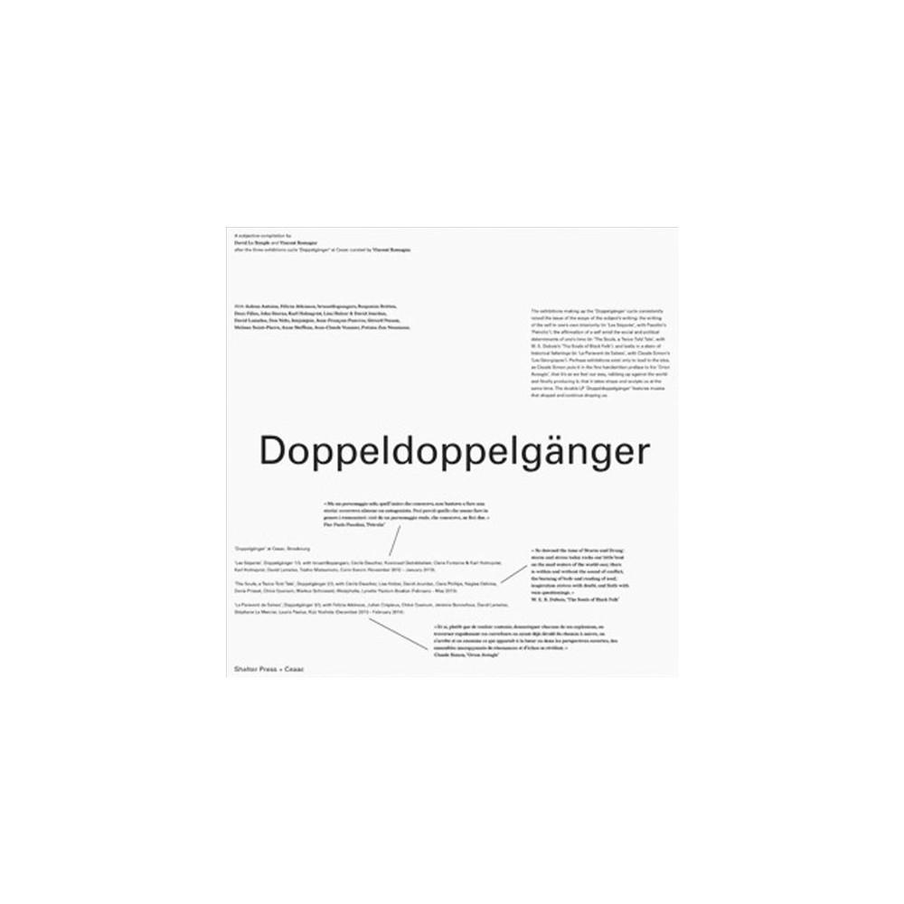 Various - Doppeldoppelganger (Vinyl)