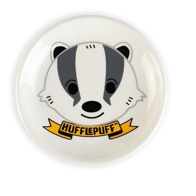 Seven20 Harry Potter House Hufflepuff 4-Inch Ceramic Trinket Tray