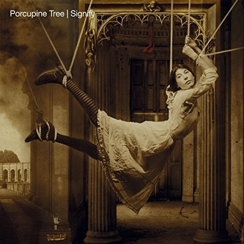 Porcupine Tree - Signify (Vinyl) - image 1 of 1