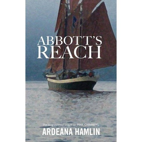 Abbott's Reach - by  Ardeana Hamlin (Paperback) - image 1 of 1