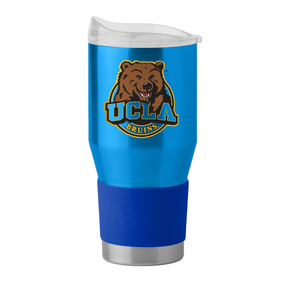 NCAA Ucla Bruins Boelter 24oz Silicone Sleeve Stainless Ultra Tumbler