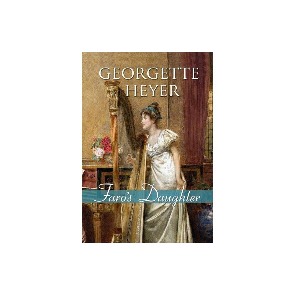 Faro S Daughter By Georgette Heyer Paperback
