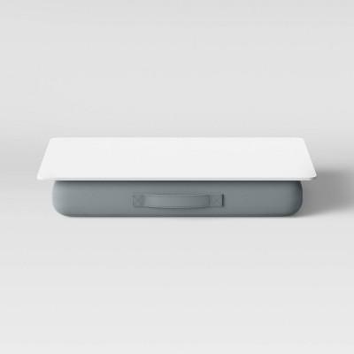 Lap Desk White/Gray - Room Essentials™
