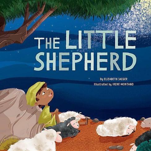 The Little Shepherd - by  Elizabeth Jaeger (Hardcover) - image 1 of 1