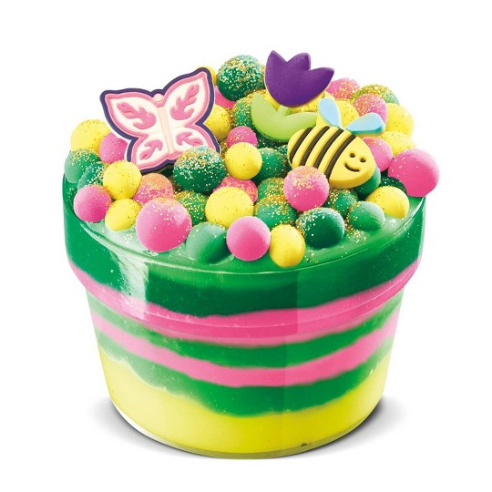 Nickelodeon Garden Sensations Slime Kit by Cra-Z-Art image number null