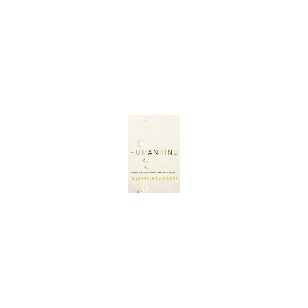 Humankind (Hardcover), Books