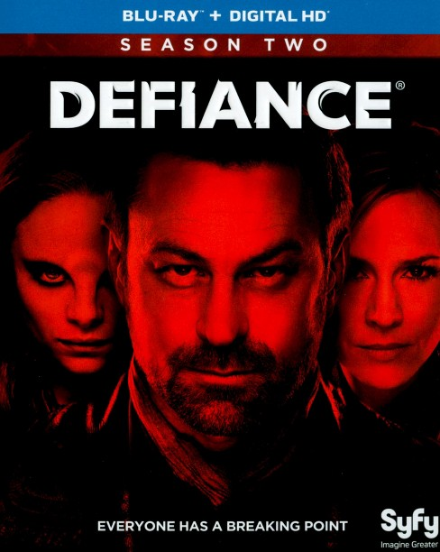 Defiance:Season Two (Blu-ray) - image 1 of 1