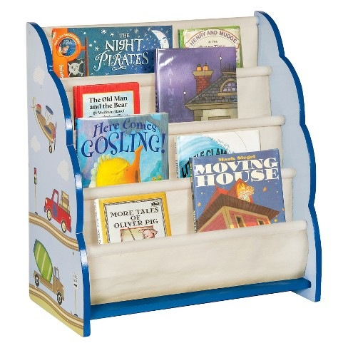 Guidecraft Moving-All-Around Book Display - image 1 of 5