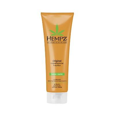 Hempz Original Herbal Body Wash - 8.5 fl oz