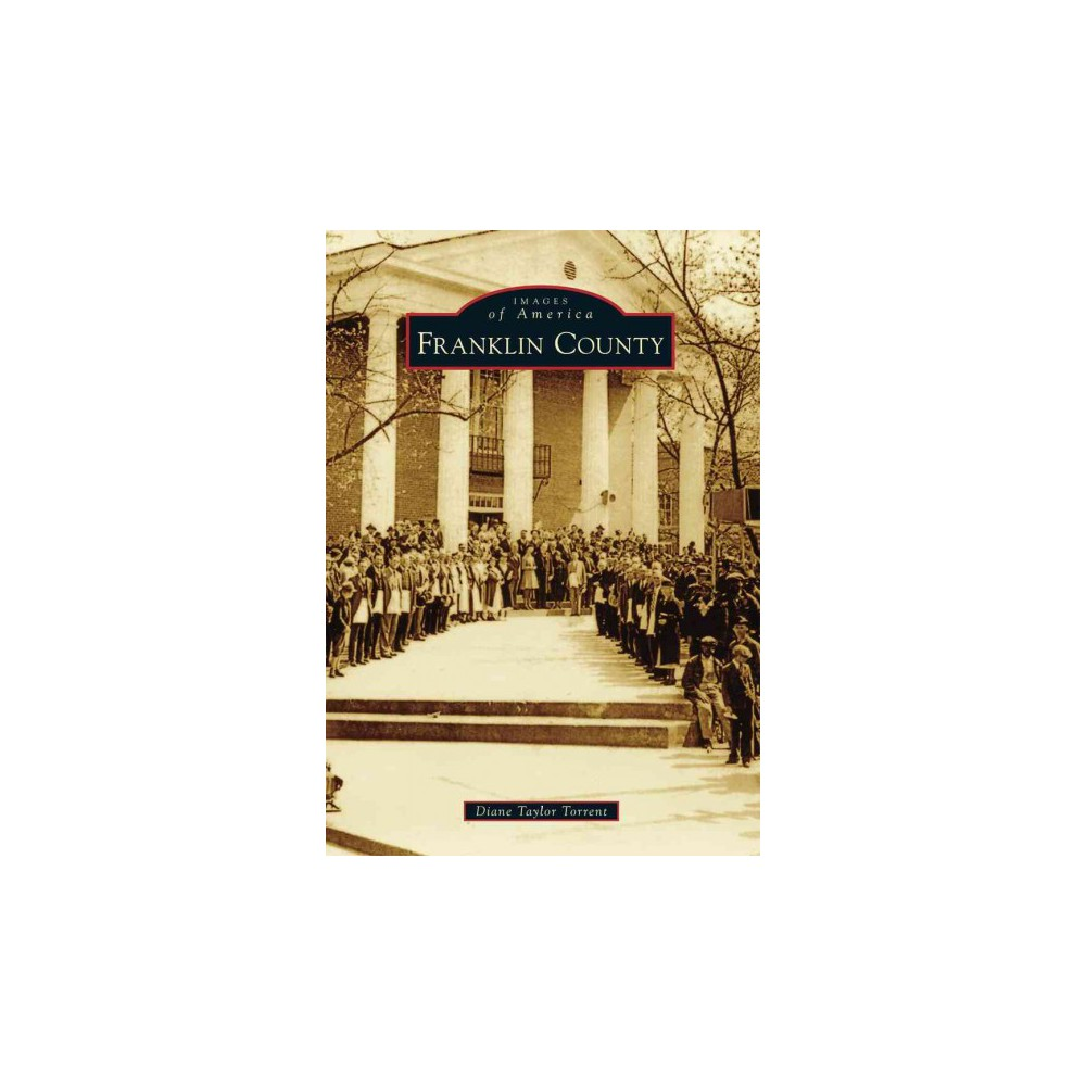 Franklin County (Paperback)