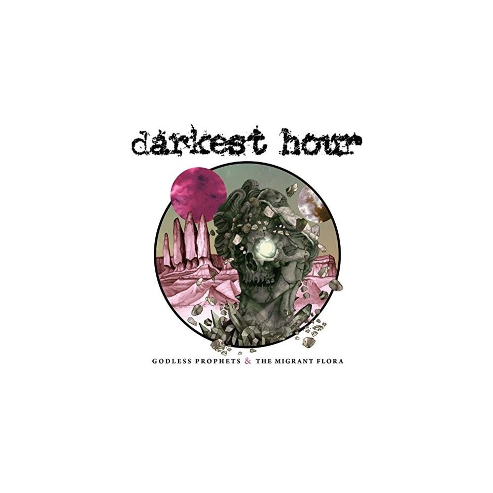 Darkest Hour - Godless Prophets And The Migrant Flor (CD)