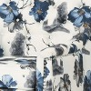 Jaclyn Tufted Club Chair Print - Christopher Knight Home - image 3 of 4