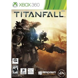 Titanfall Xbox 360 - For Xbox 360 - ESRB Rated M (Mature 17+) - Multi-player supported - Combat & Action Game - Prepare for Titanfall!