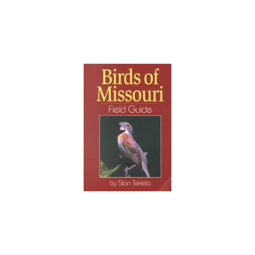 Birds of Missouri (Paperback)