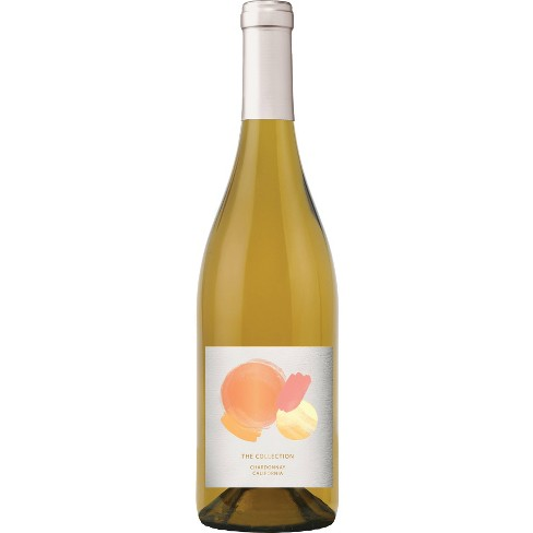 The Collection Chardonnay White Wine - 750ml Bottle - image 1 of 1