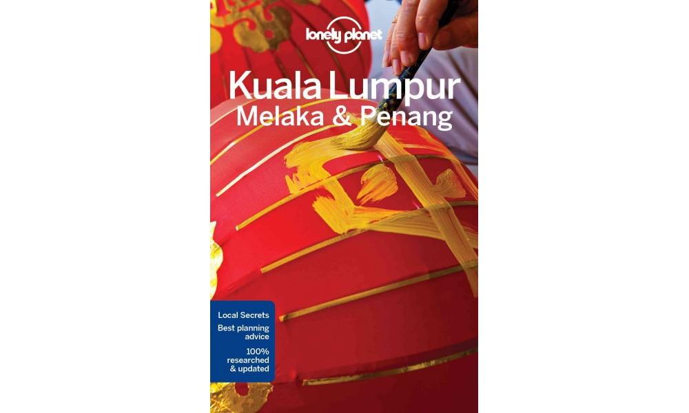 Lonely Planet Kuala Lumpur, Melaka & Penang (Paperback) (...