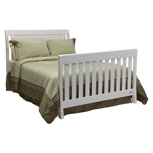 ef46d79dd Delta Children® Simmons Kids SlumberTime Madisson Convertible Crib ...
