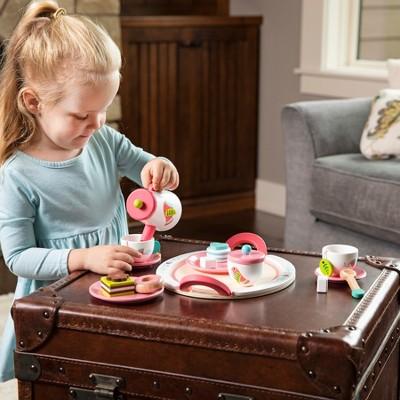 Fat Brain Toys Lets Have a Tea Party FB422-1