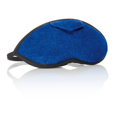 Travel Smart by Conair Comfort Eye Mask - Blue