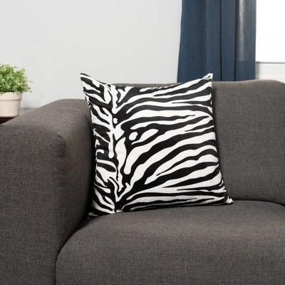 Animal Print Throw Pillows Target