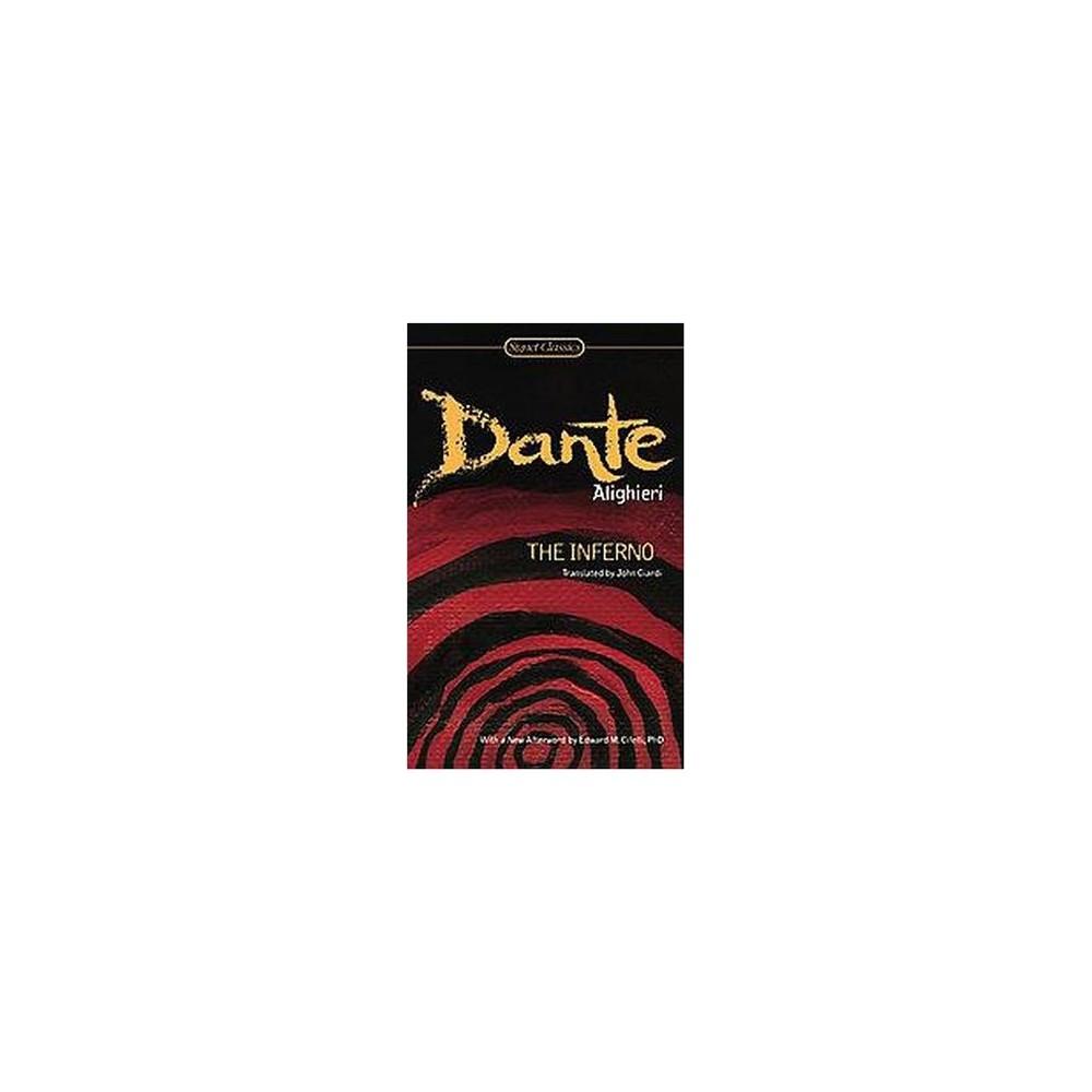Inferno (Reprint) (Paperback) (Dante Alighieri)