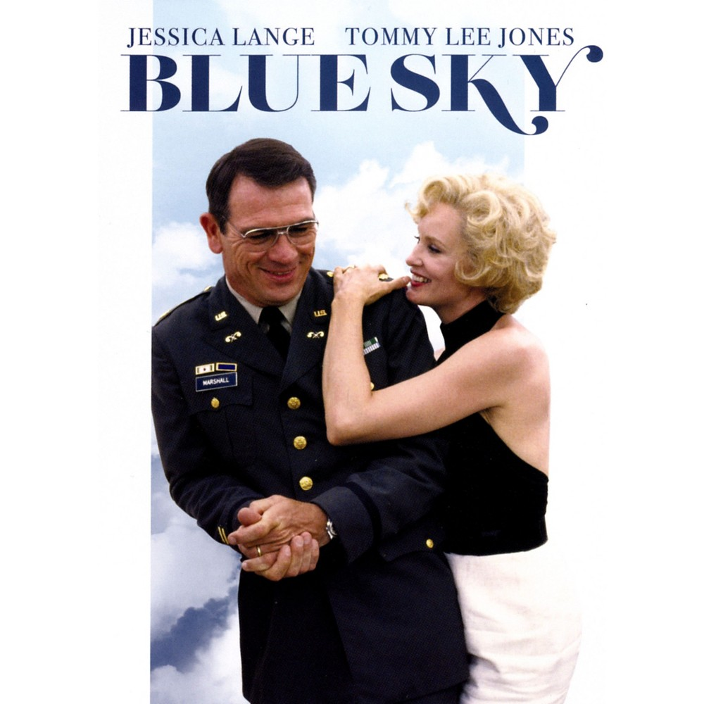Blue Sky (Dvd), Movies