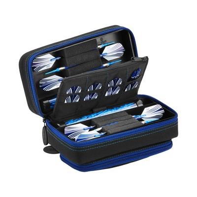 Casemaster Plazma Pro Dart Case with Phone Pocket