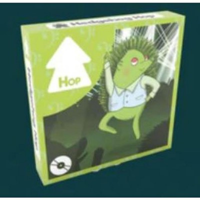 Hedgehog Hop Board Game
