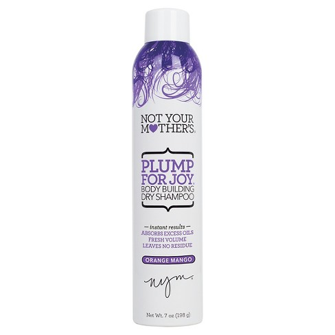 Not Your Mother's Plump For Joy Body Building Dry Shampoo - 7oz - image 1 of 5