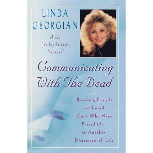 Communicating with the Dead - by  Linda Georgian (Paperback) - image 1 of 1